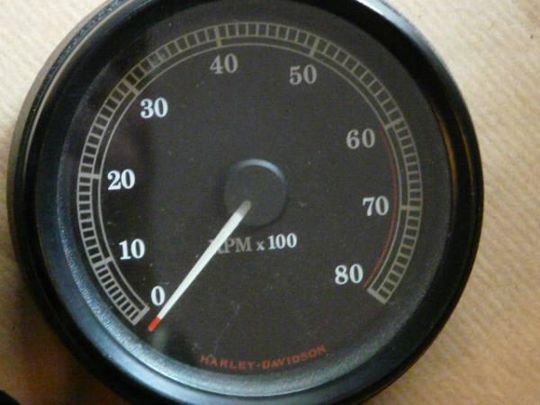 Schema Elettrico Harley Davidson 883 : Cerco contagiri harley iron modello
