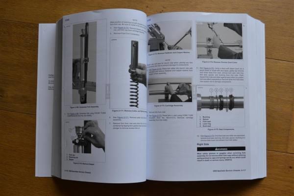 manuale officina sportster xl xr e nighster  883 1200 Harley Shovelhead Forum Harley Shovelhead Art