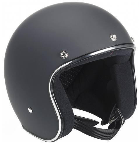 caschi casco biltwell harley custom bobber vari colori. Black Bedroom Furniture Sets. Home Design Ideas