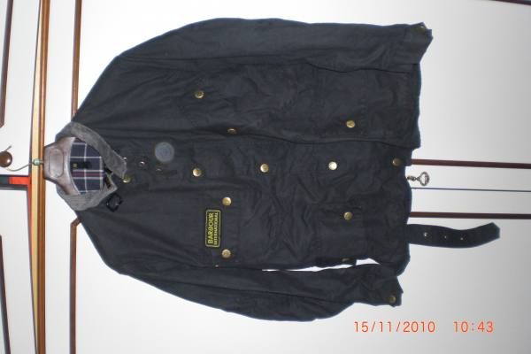 Prezzi Barbour International