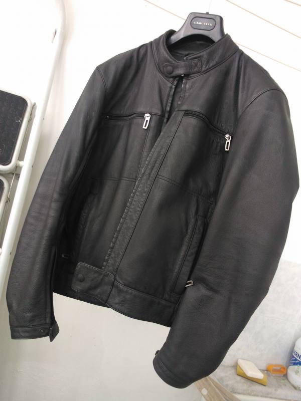 taglia 40 d7d17 8d04a giacca pelle bmw motorrad, marca BMW   MERCATINOHARLEY.COM