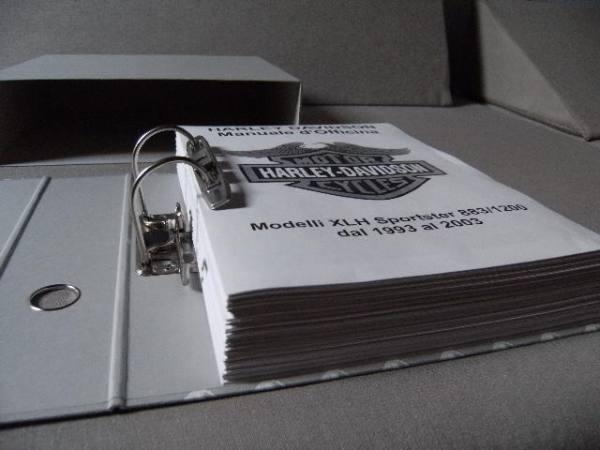 manuale d officina in italiano per 883 1200 sportster Harley Shovelhead Oil Line Routing Diagram Harley Shovelhead Bobber