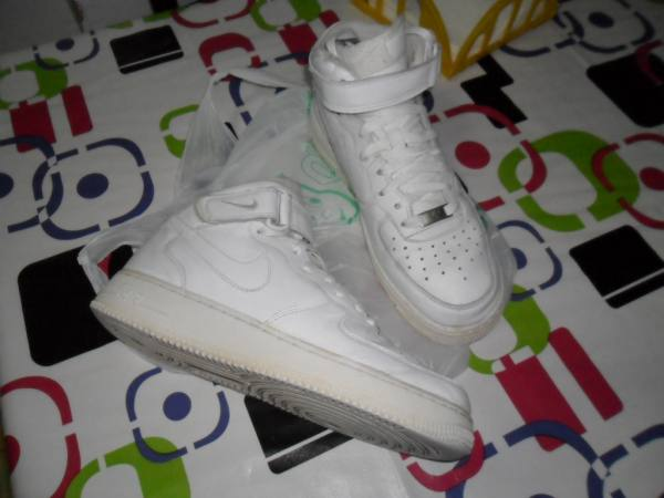 Nike Air Force Alte Prezzo