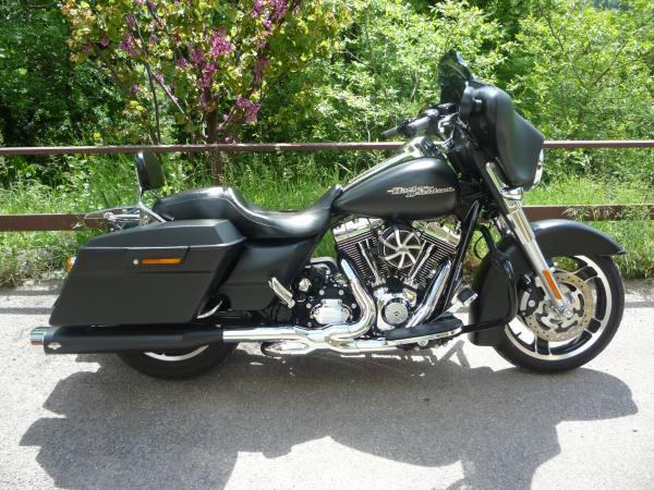 Harley Davidson  Prezzo Usato
