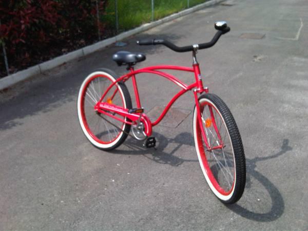 Bici Americana Originale Anni 70 Haffy Modello Hot Rod Marca Haffy