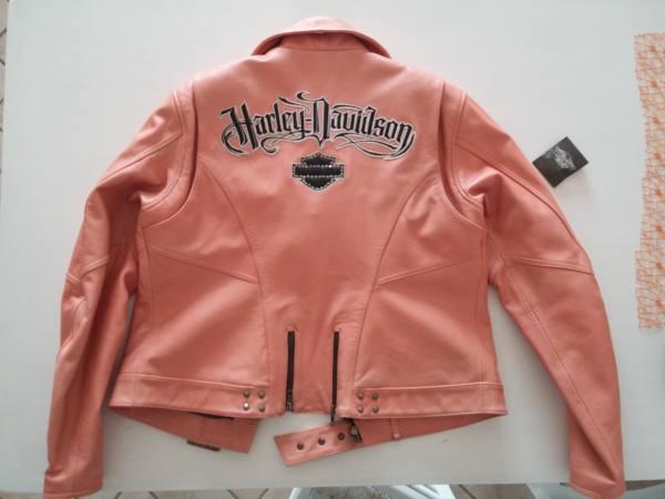 Giubbino donna Harley Davidson GIACCA GIUBBOTTO, marca